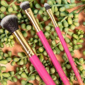 🌹HP🌹NWT Luxie Summer Daze Brush Set